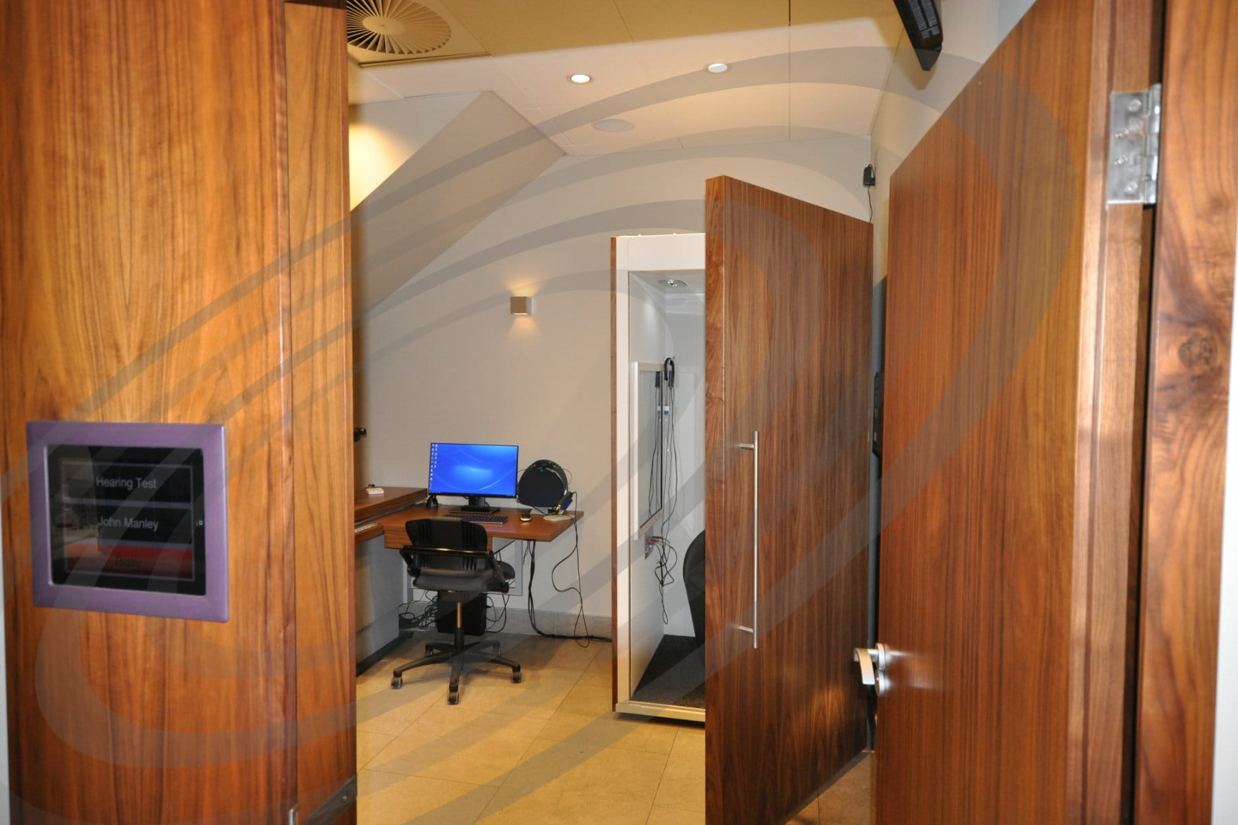 350 sound shelter