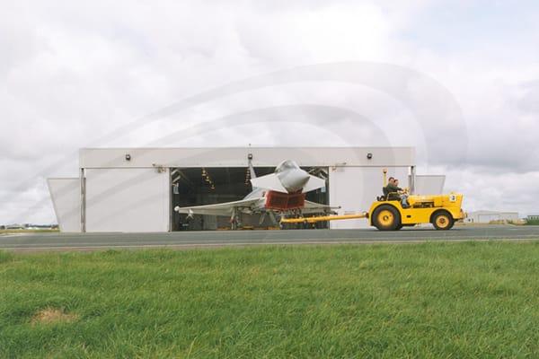 IAC Acoustics air field jet taxi iac military and civil hush house
